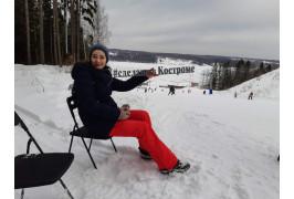 """Сделано в Костроме - 2020 : компания """"SAPONY"""""""